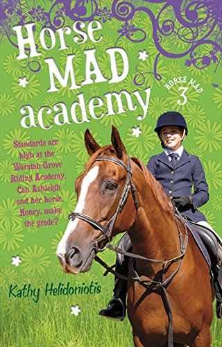 Horse Mad Academy pdf epub
