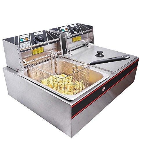 5000 watt deep fryer - 4