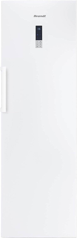 Congelador vertical blanco Brandt BFU584YNW: Amazon.es: Grandes ...