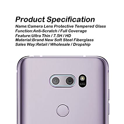 back camera tempered fiber glass lens protector for lg amazon in rh amazon in LG Phones Manual LG Cell Phone Manuals