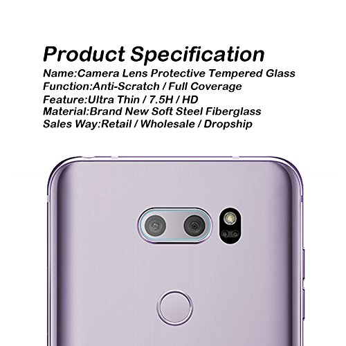 back camera tempered fiber glass lens protector for lg series mobile rh amazon in LG Television Manual LG Extravert Manual