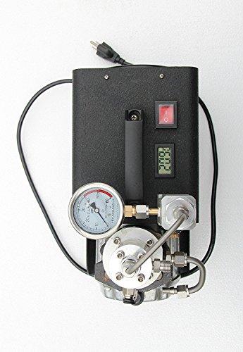 DAVV SCU30 High Pressure Air Compressor for Paintball PCP Airgun