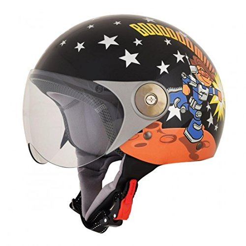 AFX Youth FX-33 Helmet - Rocket (SMALL) -