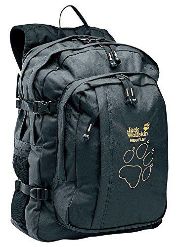 03d4b8ae95 Sports & Outdoors Jack Wolfskin Berkeley Bookpack Daypack Rucksack JACM8|#Jack  Wolfskin 25300 Hiking Backpacks