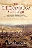 The Chickamauga Campaign_Barren Victory: The Retreat into Chattanooga, the Confederate Pursuit, and the Aftermath of the Battle, September 21 to October 20, 1863
