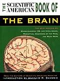 The Brain, Scientific American Editors, 1585742856