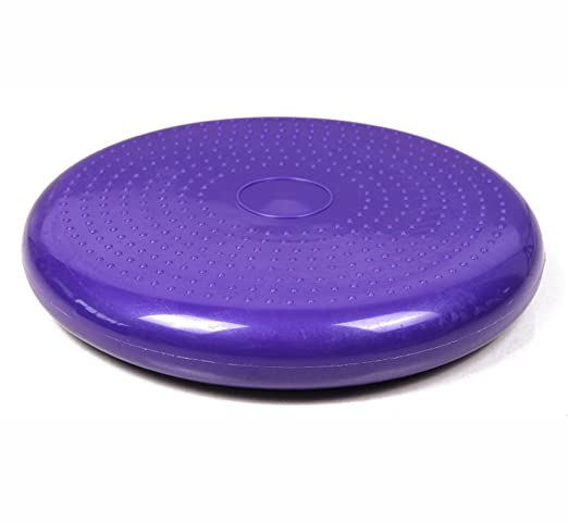 Bola de yoga, cojín Placa de equilibrio Cojín para el hogar ...