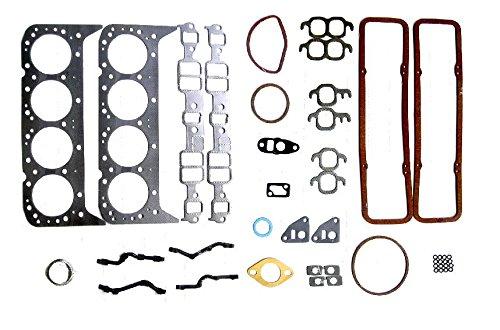 Chevrolet 305 V8 (DNJ HGS3187 Graphite Head Gasket Set for 76-80 GM V8 5.0L 305 OHV 16V Chevrolet)