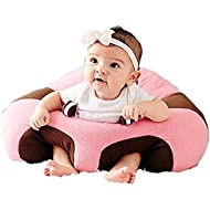 Infant Safe Sitting Chair Comfortable Nursing Pillow...