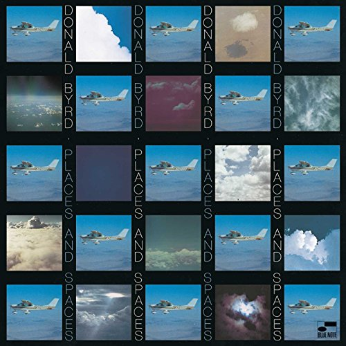 Places And Spaces (The Best Of Donald Byrd)