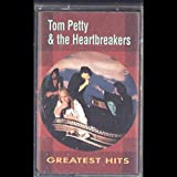 Tom Petty & The Heartbreakers: Greatest Hits Cassette VG++ Canada MCA MCAC-10813