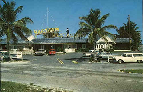 Amazon Com Yardarm Restaurant Pompano Beach Florida