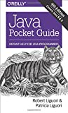 img - for Java Pocket Guide: Instant Help for Java Programmers book / textbook / text book