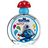 First American Brands The Smurfs Gutsy Kids Eau De Toilette Spray, 1.7 Ounce