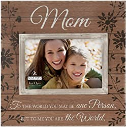 Malden International Sun Washed Picture Frame