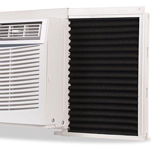 Air Conditioner Foam Insulating Panels : Anyair amip window air conditioner foam insulating panels