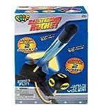 : POOF Blasteroid Rocket