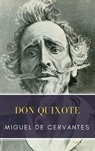 #freebooks – Don Quixote by Miguel Cervantes