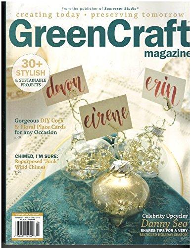Green Craft Magazine Winter 2017]()