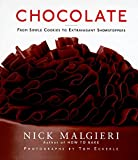 Chocolate: From Simple Cookies to Extravagant Showstoppers