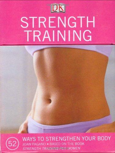 Strength Training Deck DK Decks