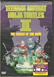 Teenage Mutant 2:Secret of the Ooze