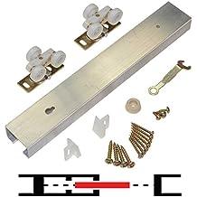 """100PD Commercial Grade Pocket / Sliding Door Hardware (60"""")"""
