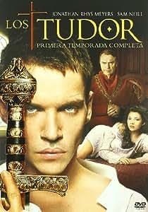 Los Tudor - Primera temporada completa [DVD]
