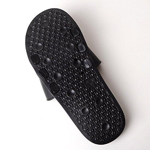 Zapatos Linda Extra Ocasionales Tamaño Playa De Las Mujeres 4 Manera Chancletas Lujo 2 Chanclas Grande 39~40 Gpf La Del Señoras Sandalia w1Ovpqn