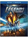 DC's Legends of Tomorrow: Season 1 (BD) [Blu-ray]