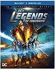 DC's Legends of Tomorrow: Season 1 (B...