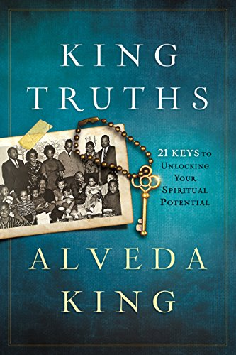 Search : King Truths: 21 Keys to Unlocking Your Spiritual Potential