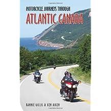 Motorcycle Journeys Through Atlantic Canada