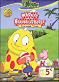 Maggie and the Ferocious Beast - Lemonade Stand