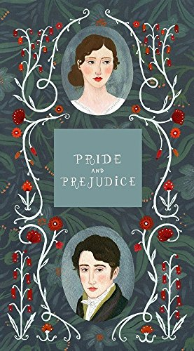 Pride and Prejudice by [Austen, Jane ]