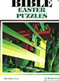 Bible Easter Puzzles, Richard Latta, 086653427X