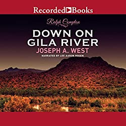Down on Gila River