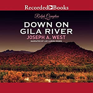 Down on Gila River Audiobook
