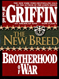 The New Breed: Book 3 (Brotherhood of War)