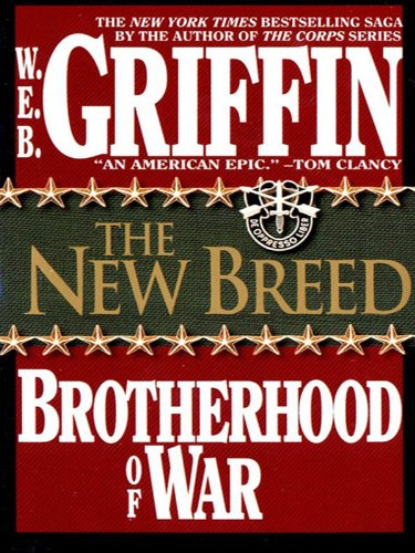The New Breed Brotherhood