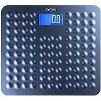 Famili 271B Bathroom Scale Digital Body Weight Scale with...