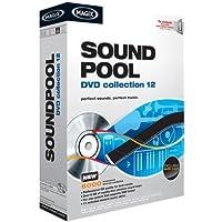 MAGIX Soundpool 12 DVD Collection