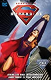 img - for Adventures of Supergirl Vol. 1 book / textbook / text book