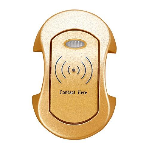 FRARAY EM105 Public Electronic Door Lock (10 in 1 package, Open by card) by FRARAY
