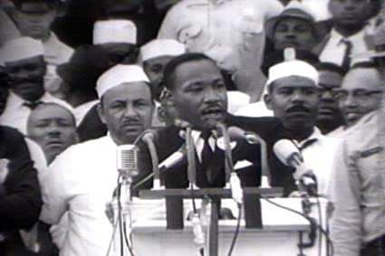 Amazon Com The Civil Rights Movement S March On Washington With Dr