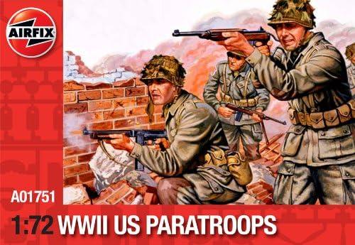 AIRFIX® A01717 WWII Russian Infantry Figuren in 1:72