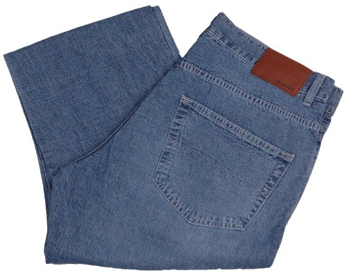 wahl Euro Colore 2 Da Uomo Nuovo 90 Blu Pantaloni 149 Model Jeans Jason Upe Gant g64wxFg