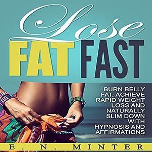 Lose Fat Fast Speech