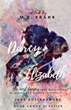 img - for Darcy and Elizabeth book / textbook / text book