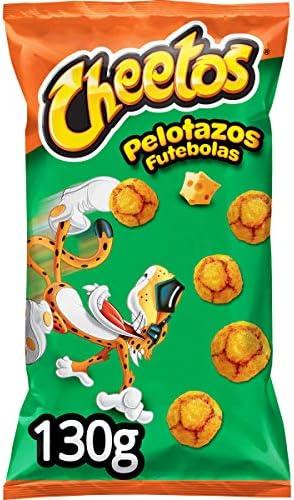 Cheetos – Pelotazos 130 g